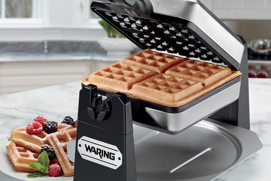 Everything You Need To Know About Waffle Makers